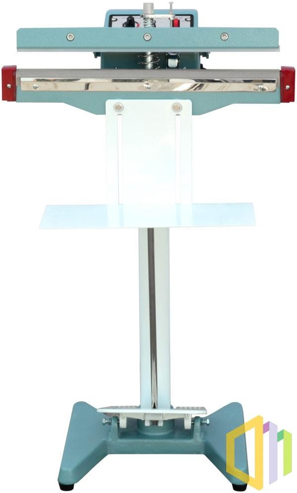 Stojakowa zgrzewarka impulsowa do worków KF-450F
