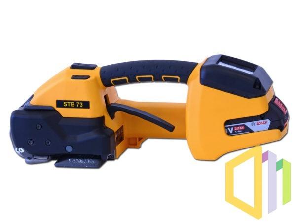 Wiązarka akumulatorowa STRAPEX STB-73