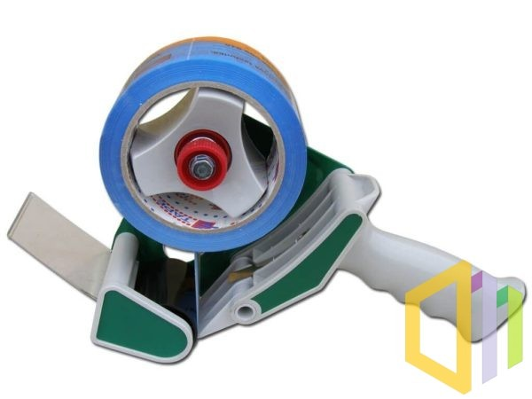 Ręczny dyspenser do taśm klejących T260
