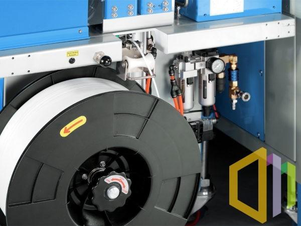 Wiązarka automatyczna TP-702CQ