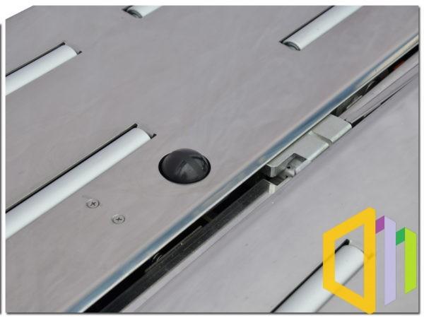 Wiązarka automatyczna TP-6000 kulka w stole do uruchamiania cyklu