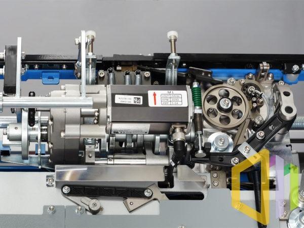 Wiązarka automatyczna TP-CTRS