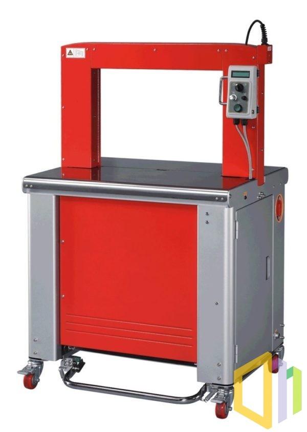 Wiązarka automatyczna TP-702RS do małych lub okrągłych produktów