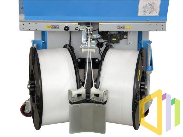 Wiązarka automatyczna TP-CIL
