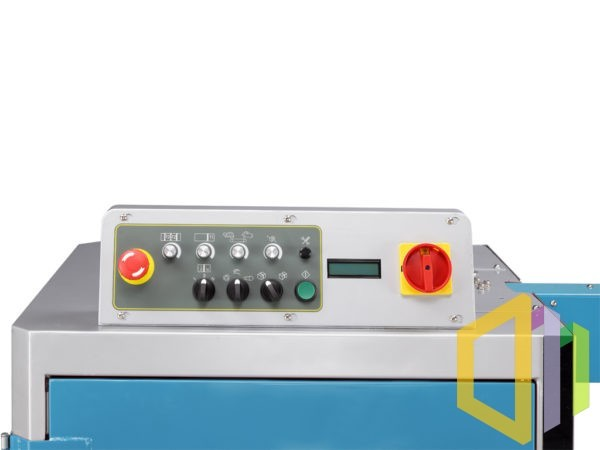 Wiązarka automatyczna TP-702YA