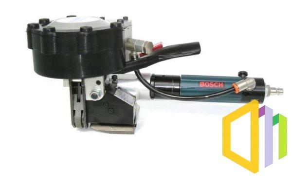 Pneumatyczne narzędzie do łączenia taśmy stalowej ST-10-19