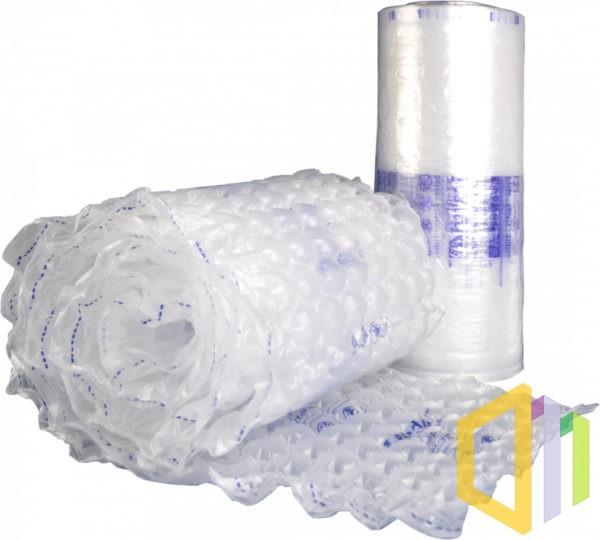 Folia do produkcji wypełniaczy - mata bąbelkowa